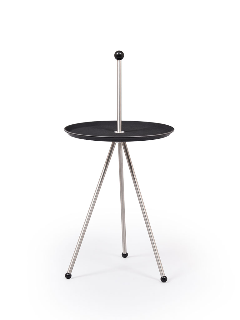 D-TEC | Tramp Side Table